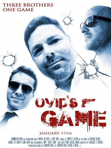 OVID'S GAME